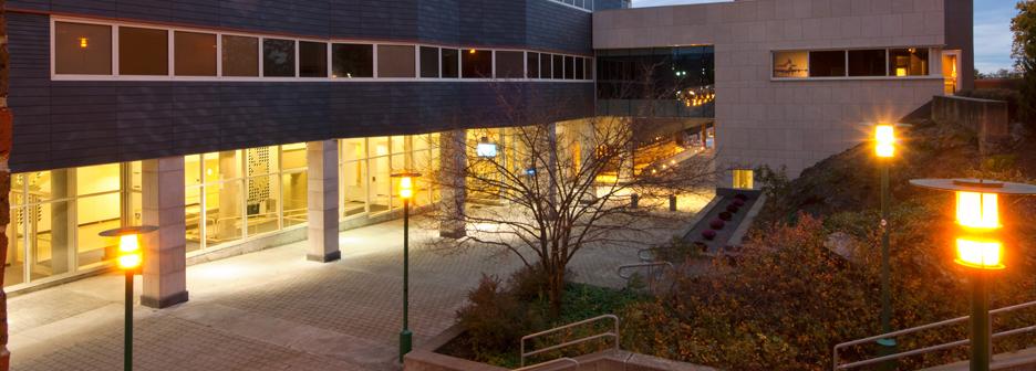 VMJR PP RPI Low Center Of Industrial Innovation U003d Ventilated Rainscreen  Installation   Troy, NY